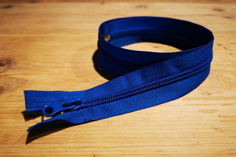blue accessory